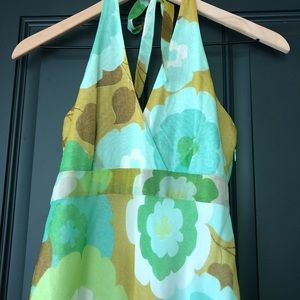Anthropologie Dresses - Odille for Anthropologie Maxi Dress NWT Size 2